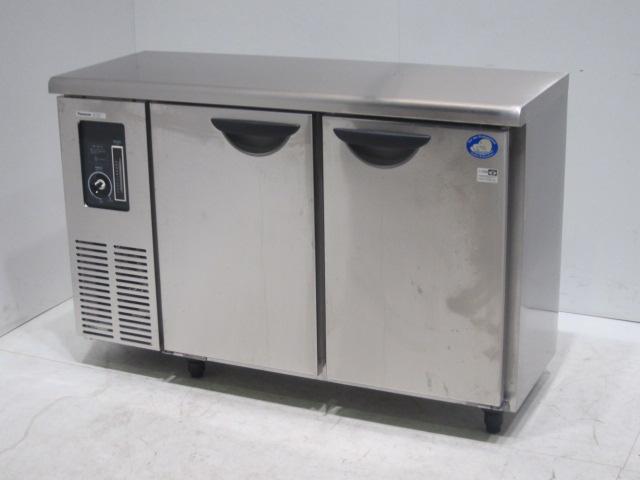 ●パナソニック 冷蔵コールドテーブル買取しました!