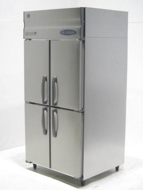 ●ホシザキ電機 業務用タテ型冷凍庫買取しました!