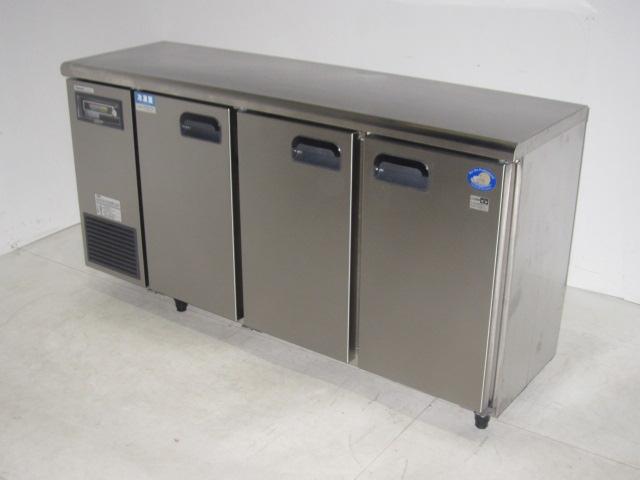 ●パナソニック 冷凍冷蔵コールドテーブル買取しました!
