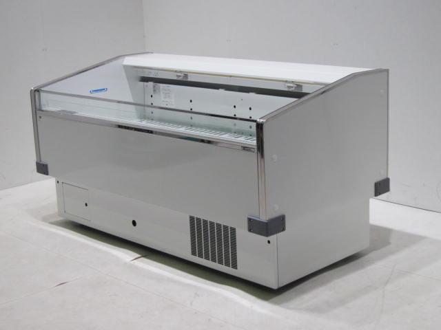 ●サンデン 平型オープン冷蔵ショーケース買取しました!