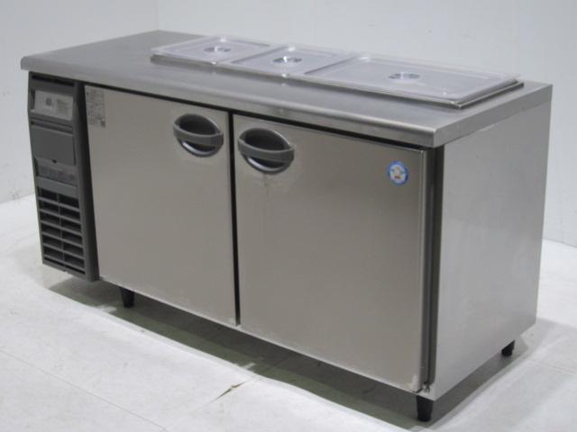 ●フクシマ工業 冷蔵サンドイッチコールドテーブル買取しました!
