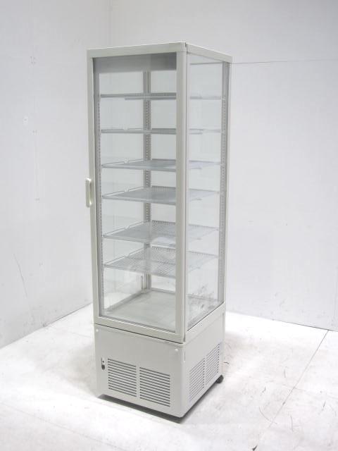 ●サンヨー 四面冷蔵ショーケース買取しました!