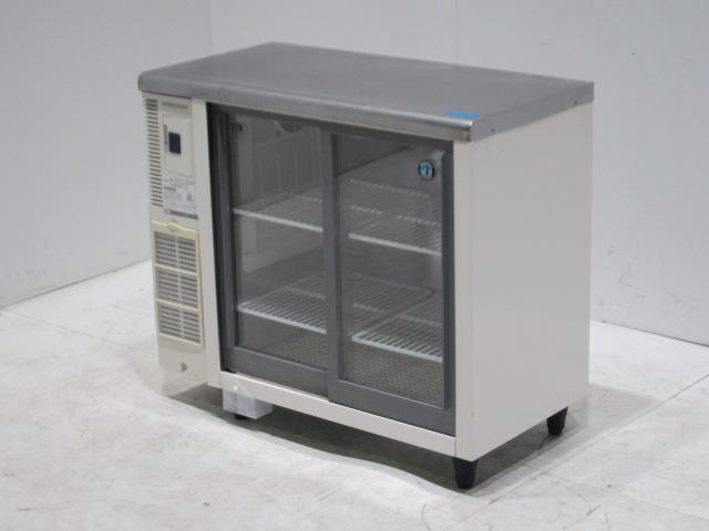 ●ホシザキ電機 テーブル形冷蔵ショーケース買取しました!
