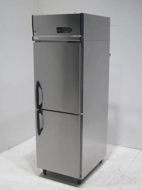 ●ダイワ冷機 業務用タテ型冷凍庫買取しました!