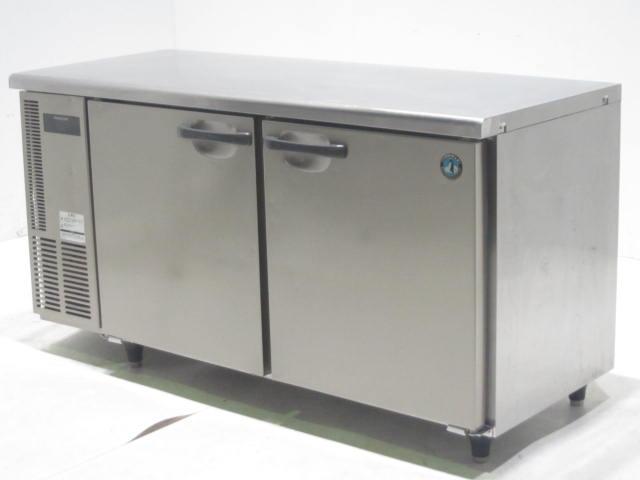 ホシザキ電機 冷蔵コールドテーブル買取しました!