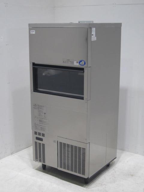 ●パナソニック 業務用240kg製氷機買取しました!