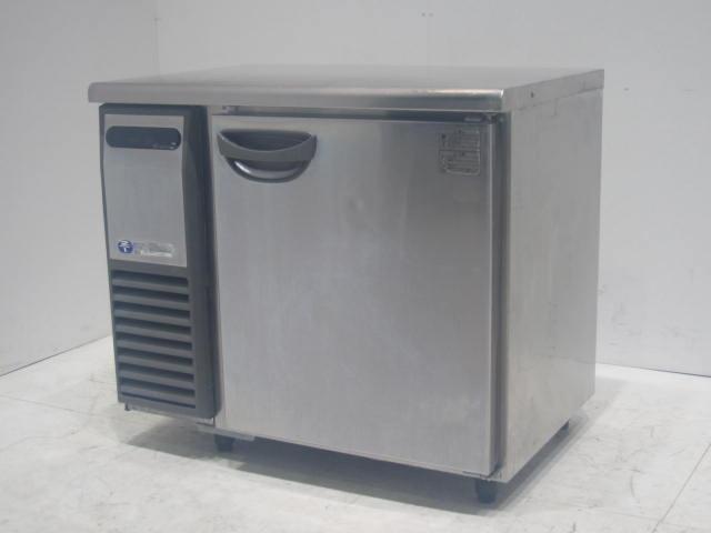 ●フクシマ工業 1ドア冷蔵コールドテーブル買取しました!