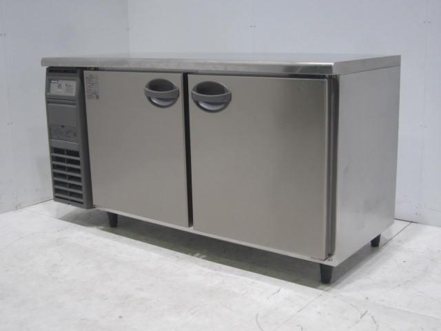 ●東芝 冷凍コールドテーブル買取しました!
