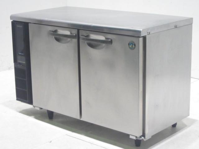 ●ホシザキ電気 冷凍コールドテーブル買取しました!