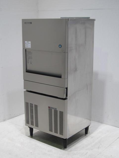 ホシザキ電機 業務用220kg製氷機買取しました!
