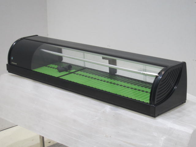 ●ホシザキ 冷蔵ネタケース買取しました!