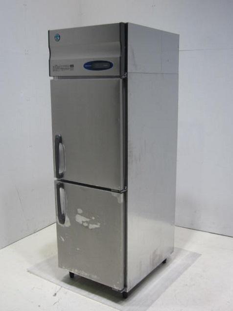 ●ホシザキ 業務用タテ型冷凍庫買取しました!