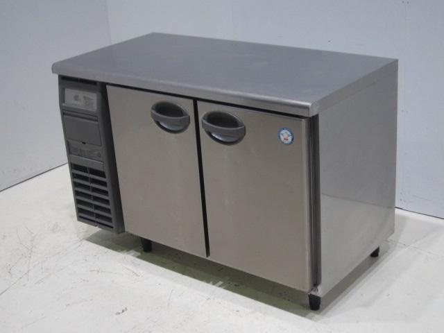 ●福島工業 冷蔵コールドテーブル買取しました!