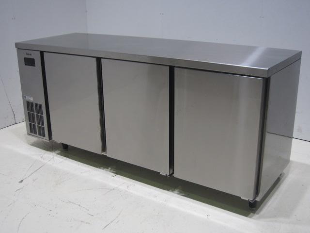 ●フジマック 冷蔵コールドテーブル買取しました!
