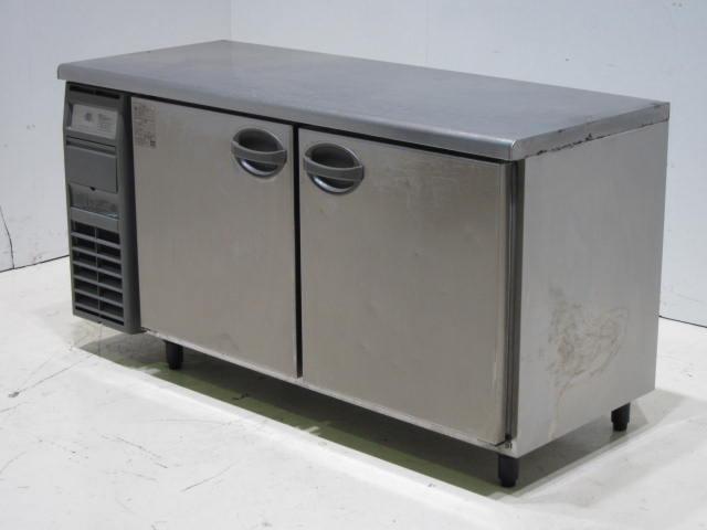 福島工業 冷蔵コールドテーブル買取しました!
