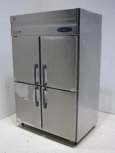 ●ホシザキ業務用縦型冷蔵庫HR-120Z3