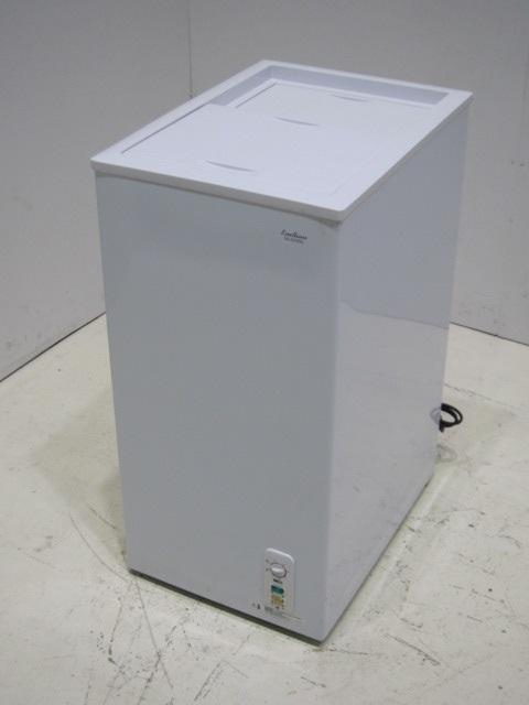 三ツ星貿易(エクセレンス)冷凍ストッカー�@MA-6058SL