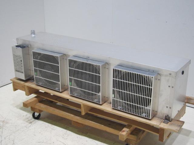 ●三菱電機 冷凍ユニットクーラー買取しました!