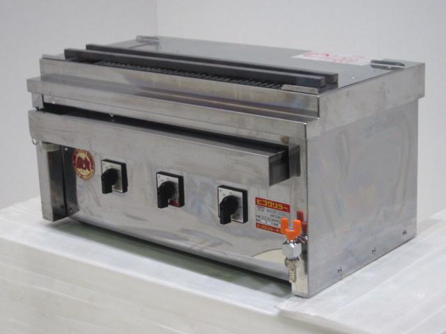 ●ヒゴグリラー株式会社 卓上型電気式グリラー買取しました!