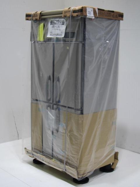 ●ホシザキ タテ型冷凍冷蔵庫買取しました!
