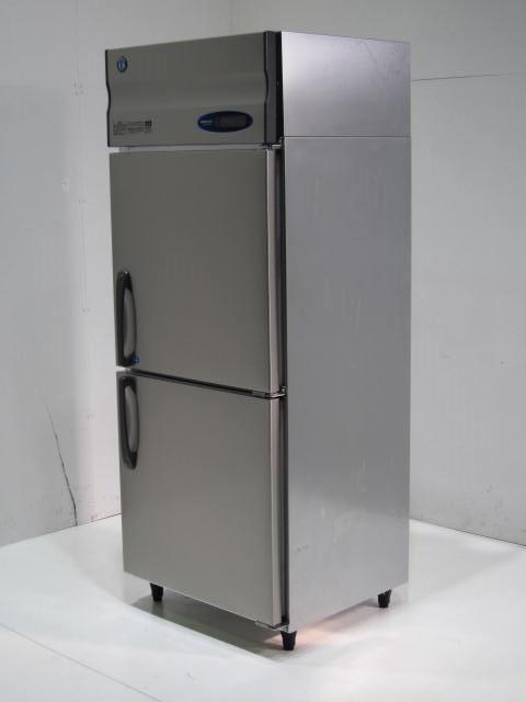 ●ホシザキ 業務用タテ型冷凍冷蔵庫買取しました!