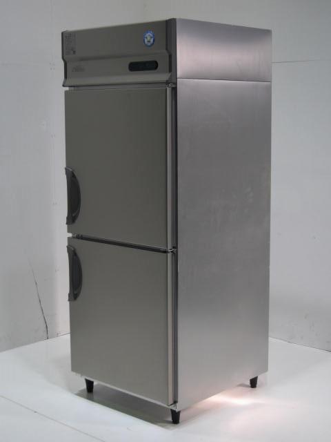 ●福島工業 業務用タテ型冷凍庫買取しました!