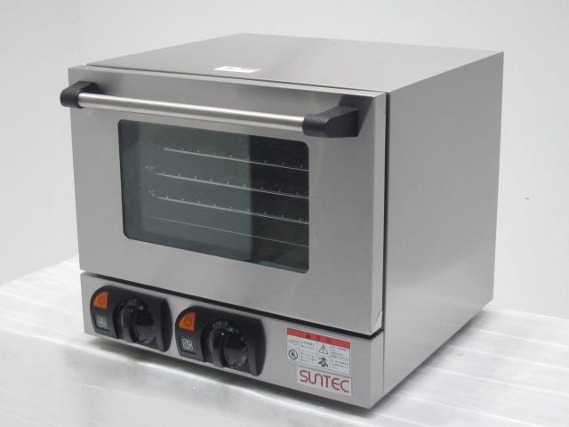 ●サンテック コンベクションオーブン買取しました!