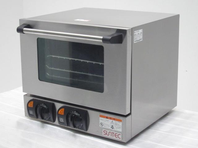 ●サンテック コンベクションオーブン�A買取しました!