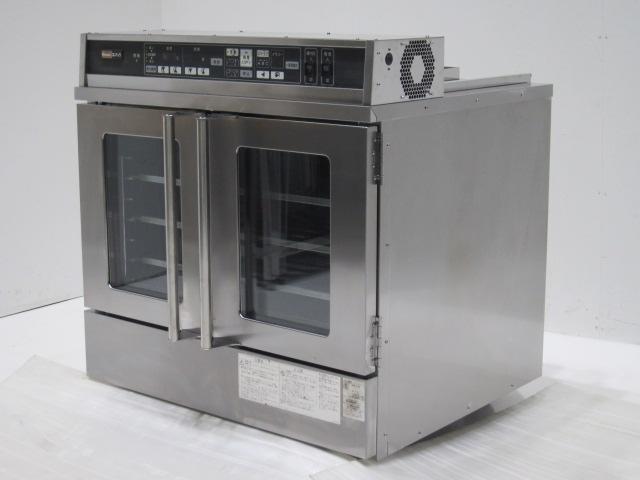 ●リンナイ ガス高速オーブン『コンベック』(プロパンガス用)買取しました!