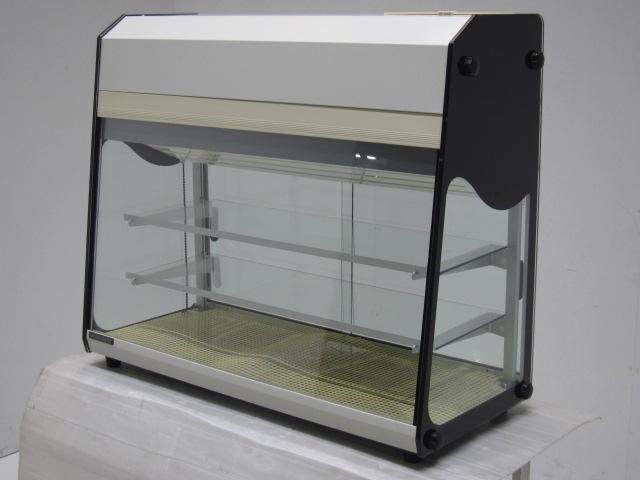 ●ホシザキ 冷蔵ディスプレイケース買取しました!