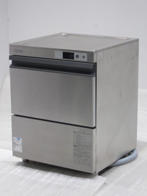 ●大和冷機 業務用食器洗浄機(アンダーカウンタータイプ) 『エコ洗くん』買取しました!