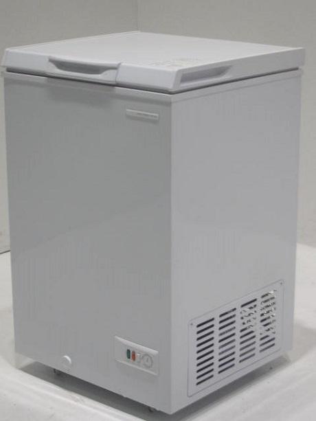 AQUA 冷凍ストッカー買取しました!