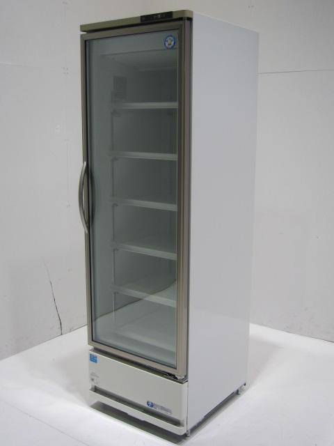 ●福島工業 リーチイン冷凍ショーケース買取しました!