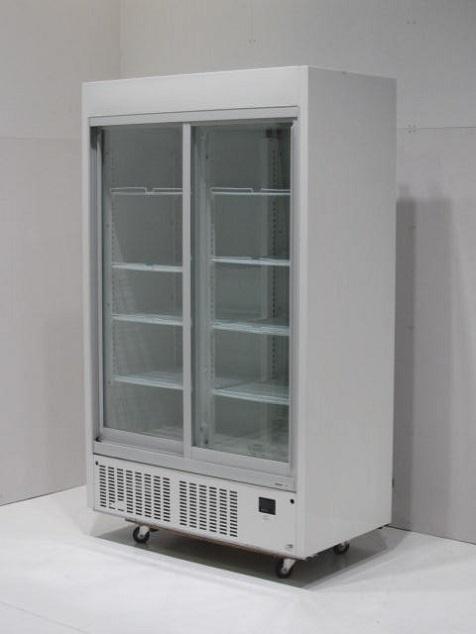 ●サンヨー リーチイン冷蔵ショーケース買取しました!