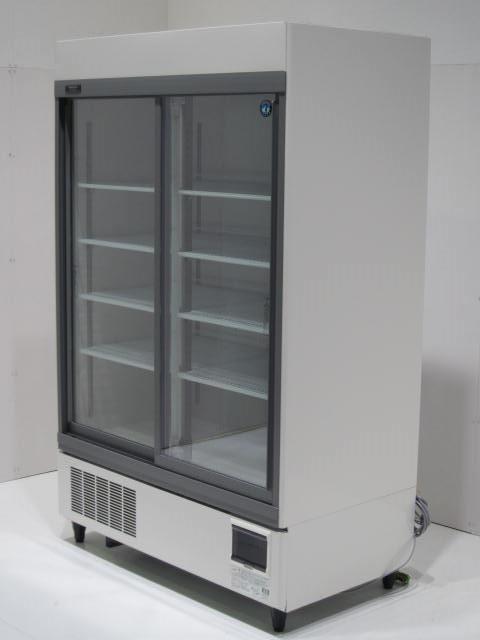 ホシザキ 冷蔵リーチインショーケース買取しました!