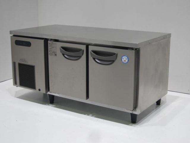 ●福島工業 業務用冷蔵低コールドテーブル買取しました!