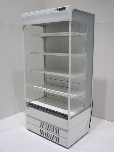●パナソニック 多段オープン冷蔵ショーケース買取しました!