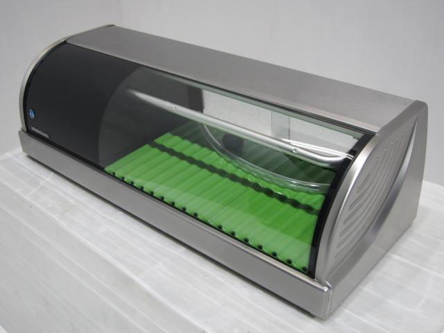 ●ホシザキ 冷蔵ネタケース�A買取しました!