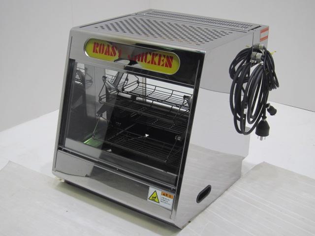 ●サミー 電気ロースターオーブン買取しました!