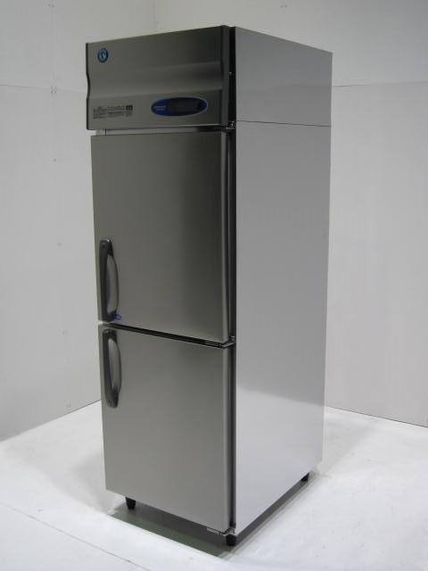 ●ホシザキ 業務用縦型冷凍冷蔵庫買取しました!