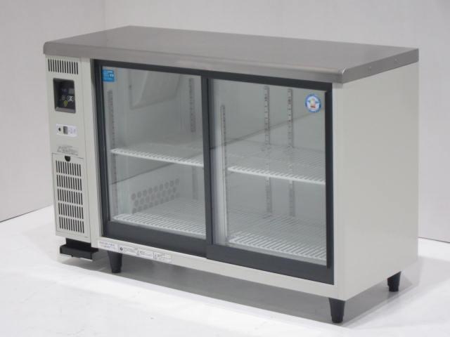 ●福島工業 テーブル形冷蔵ショーケース買取しました!
