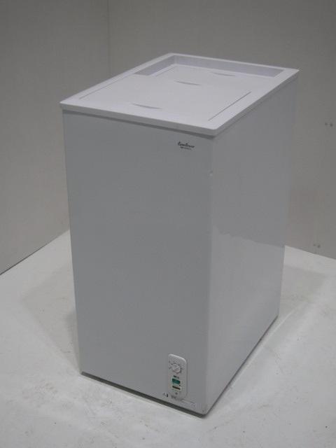 ●三ツ星貿易(エクセレンス) 冷凍ストッカー買取しました!
