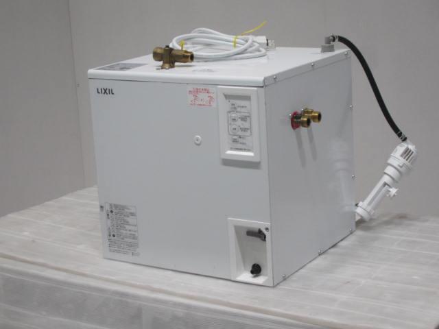 ●リクシル 小型電気温水器買取しました!