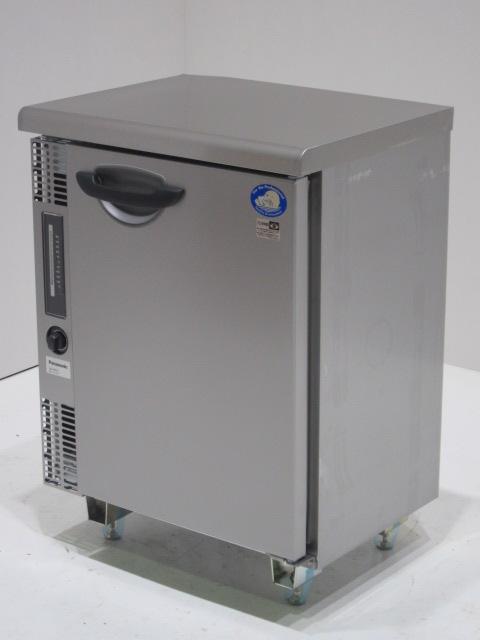 ●パナソニック 1ドア冷蔵コールドテーブル買取しました!