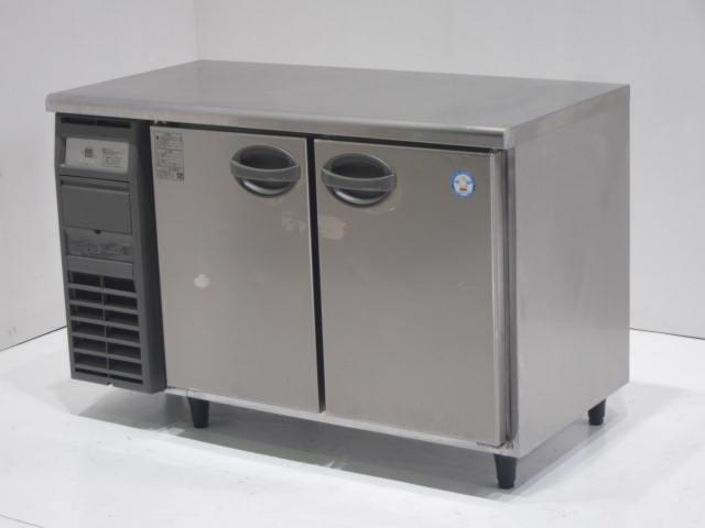 ●福島工業 冷凍コールドテーブル買取しました!