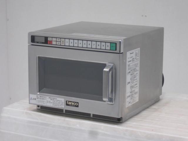 タニコー 業務用電子レンジ買取しました!