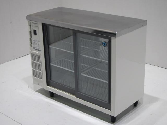 ●ホシザキ テーブル形冷蔵ショーケース�@買取しました!