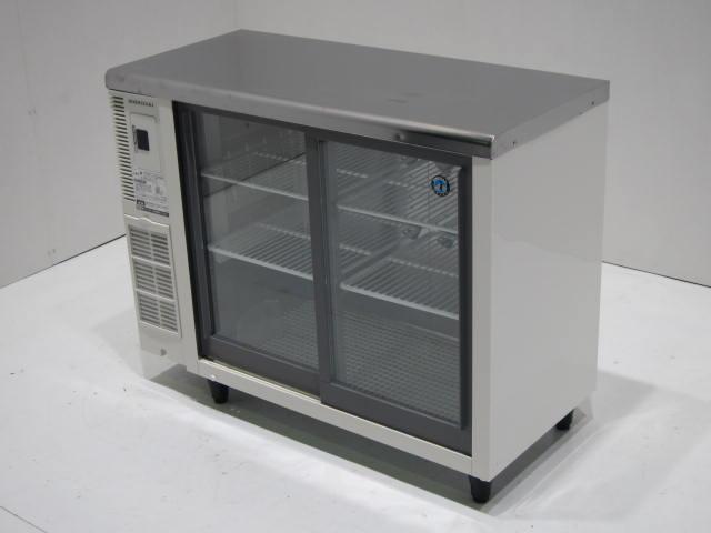●ホシザキ テーブル形冷蔵ショーケース�A買取しました!