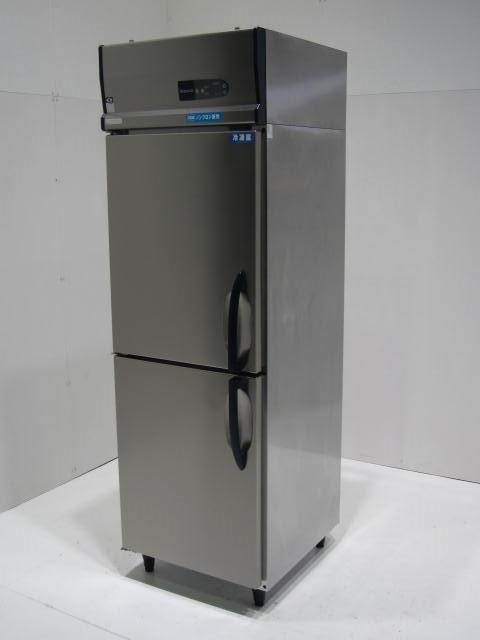 ●大和冷機 業務用縦型冷凍冷蔵庫買取しました!