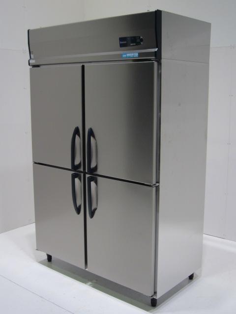 ●大和冷機 業務用縦型冷凍庫買取しました!